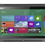 Getac F100-EX: новая версия защищённого планшета