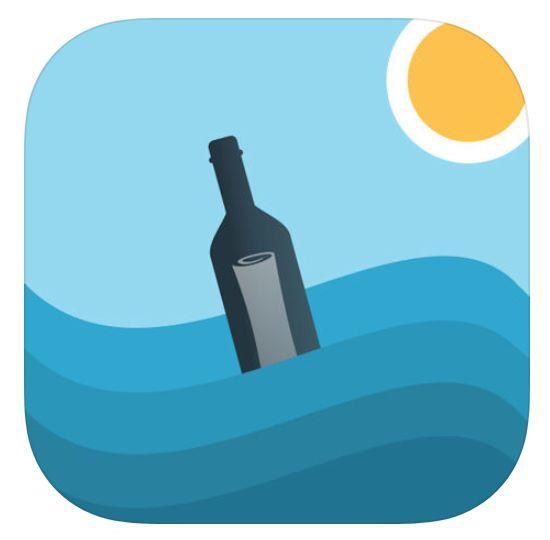 Bottled — Message in a Bottle