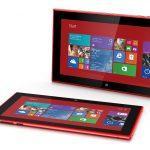 Nokia Lumia 2020: в Сети показали прототип финского планшета