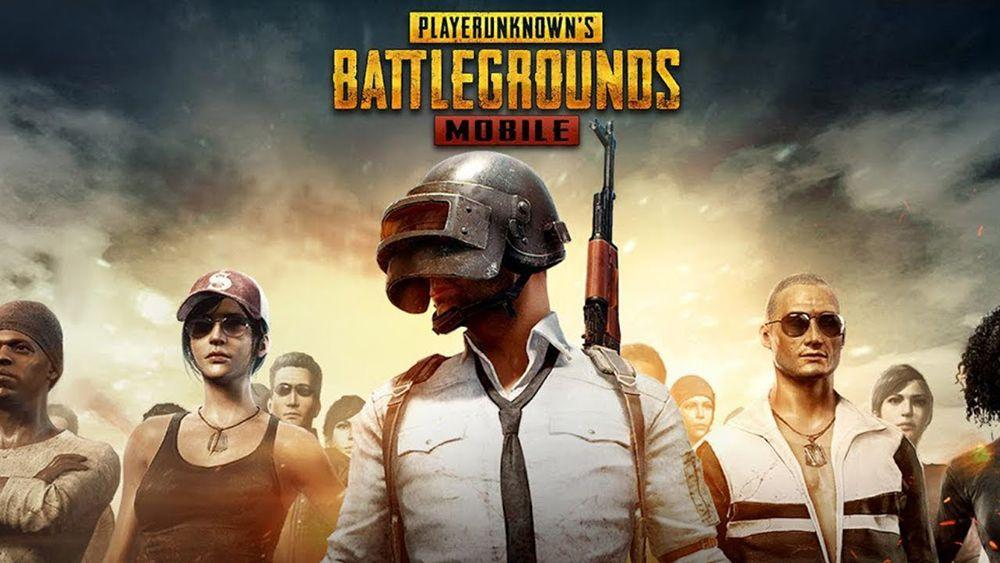 PlayerUnknown's Battlegrounds