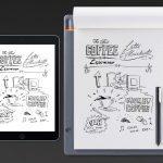 Xiaomi представила графический планшет Bamboo Slate