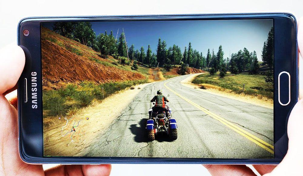Лучшие игры на Android с хорошей графикой