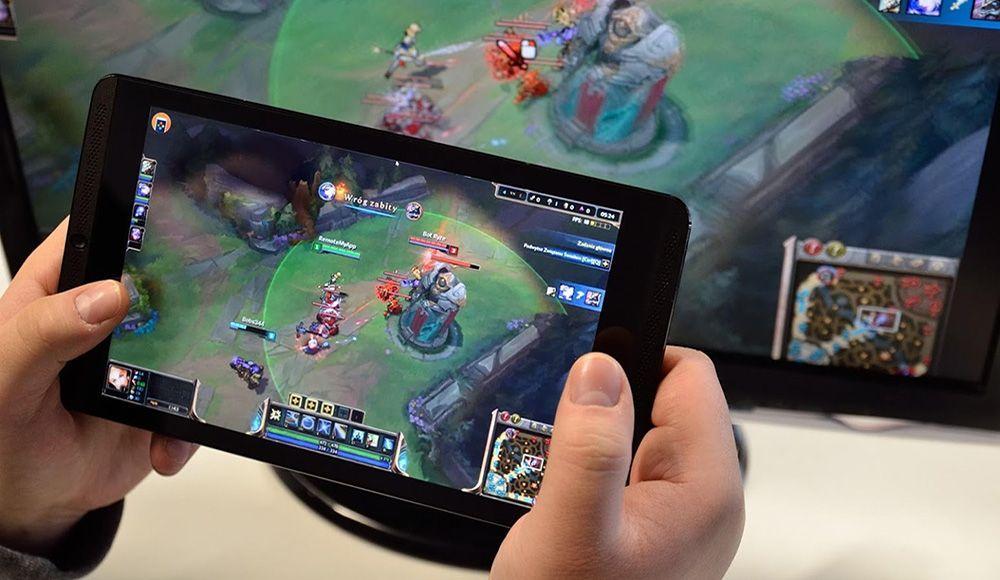 Лучшие портированные игры с ПК на Android
