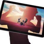 Huawei MediaPad M5 Lite 8: новый 8-дюймовый планшет