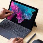 Microsoft намерена выпустить новые версии Surface Pro 6 и Surface Book 2