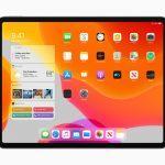 iPadOS – новая ОС для планшетов iPad