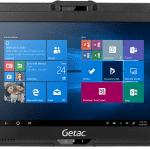 Getac UX10: новый защищённый планшет