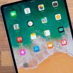 Apple представила новый iPad