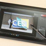 Wacom выпустила графический планшет с 4K-дисплеем