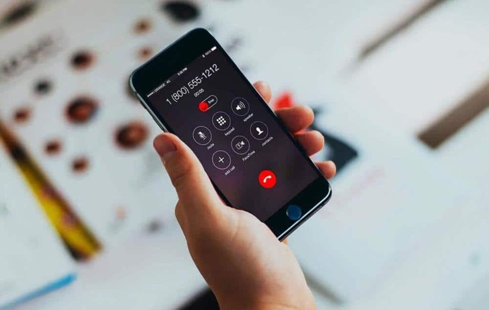 Приложения для записи телефонных разговоров на Android