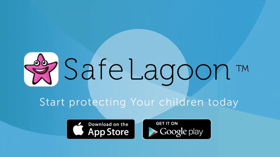 Приложение Safe Lagoon