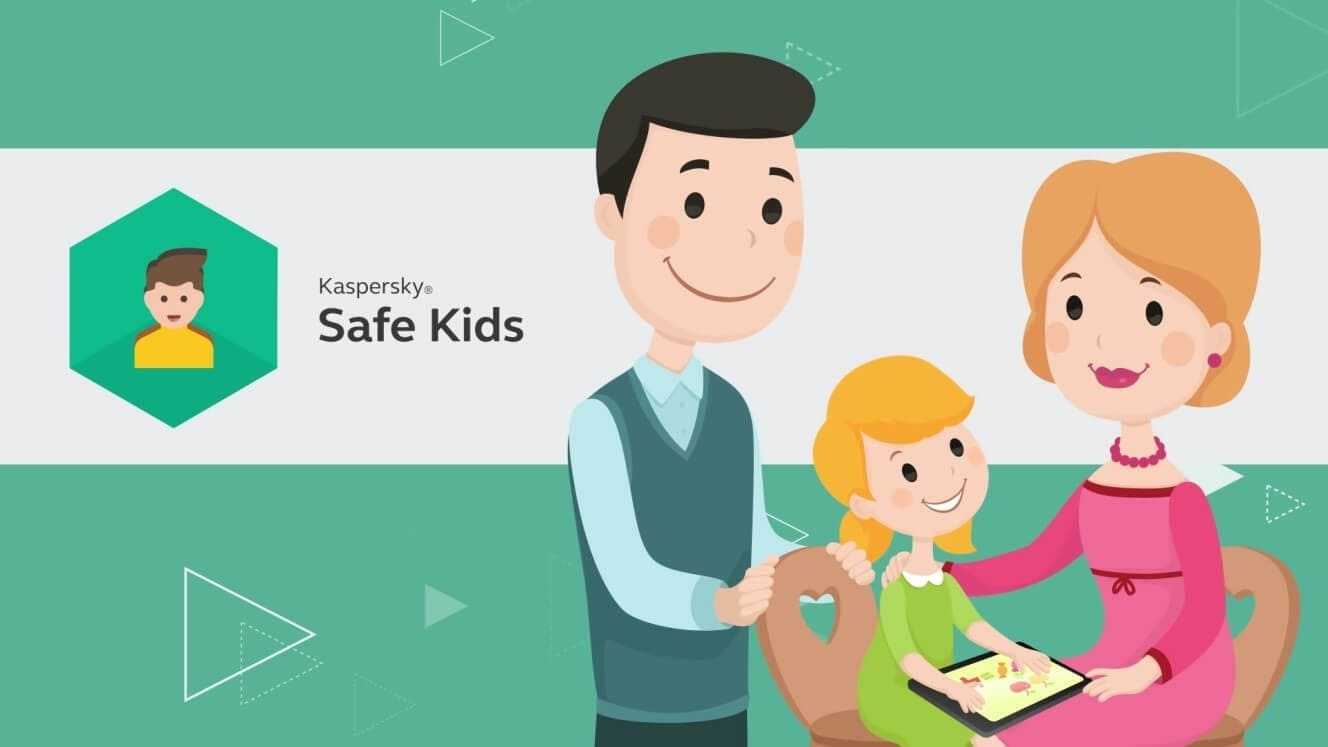 Система Kaspersky Safe Kids